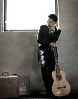 기타리스트 드니 성호 사진